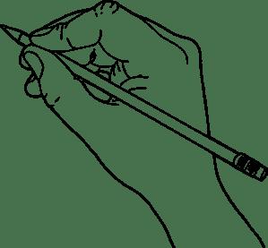 mijn visie over schrijven en teksten