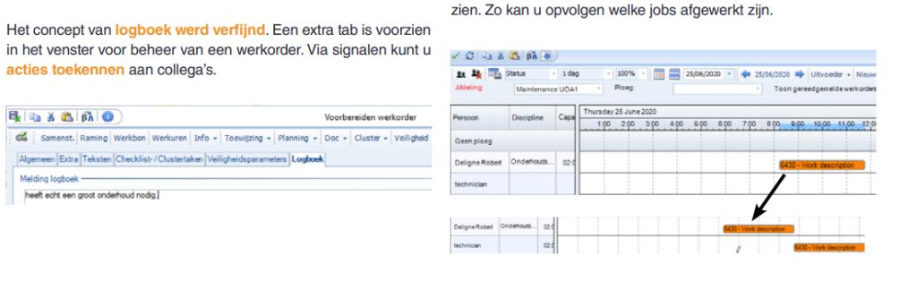 Online helpfiles schrijven en vertaling van de software voor Rimses.